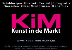 Kunst in de Markt Arnhem
